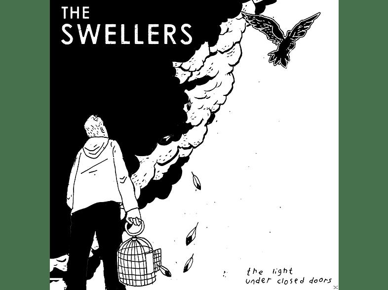 The Swellers - The Light Under Closed Doors (Black+White Haze Vin [Vinyl]