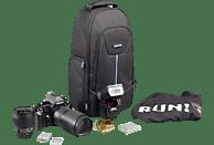 CULLMANN PANAMA CrossPack 200 Kameratasche , Schwarz