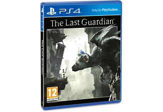 The Last Guardian | PlayStation 4