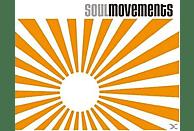 VARIOUS - Soul Movements [CD]