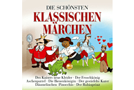 Various - Die Schönsten Klassischen Märchen - (CD)