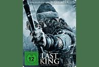 The Last King - Der Erbe des Königs (Steel-Edition) [Blu-ray]