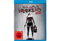 All Girls Weekend [Blu-ray]