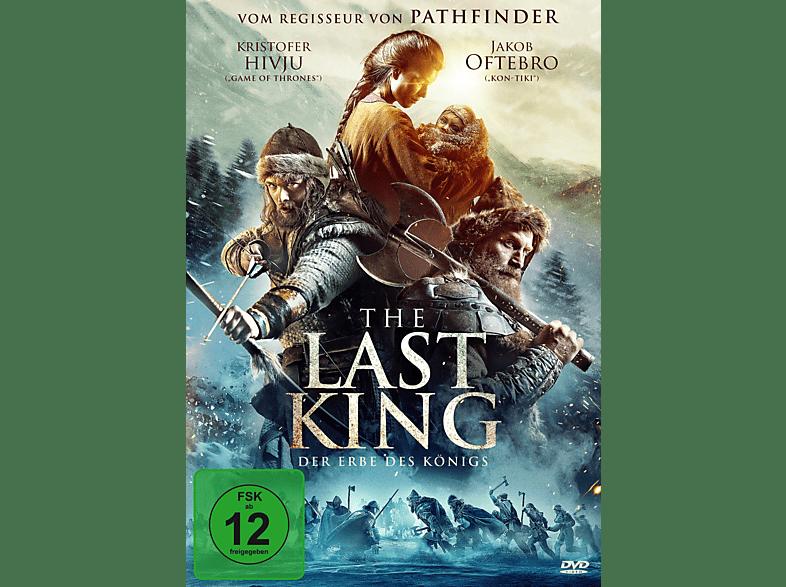 The Last King - Das Erbe Des Königs [DVD]
