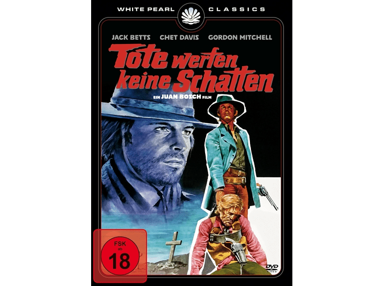 Tote Werfen Keine Schatten-Extended Langfassung [DVD]