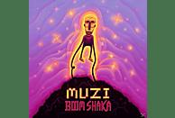 Muzi - Boom Shaka [Vinyl]