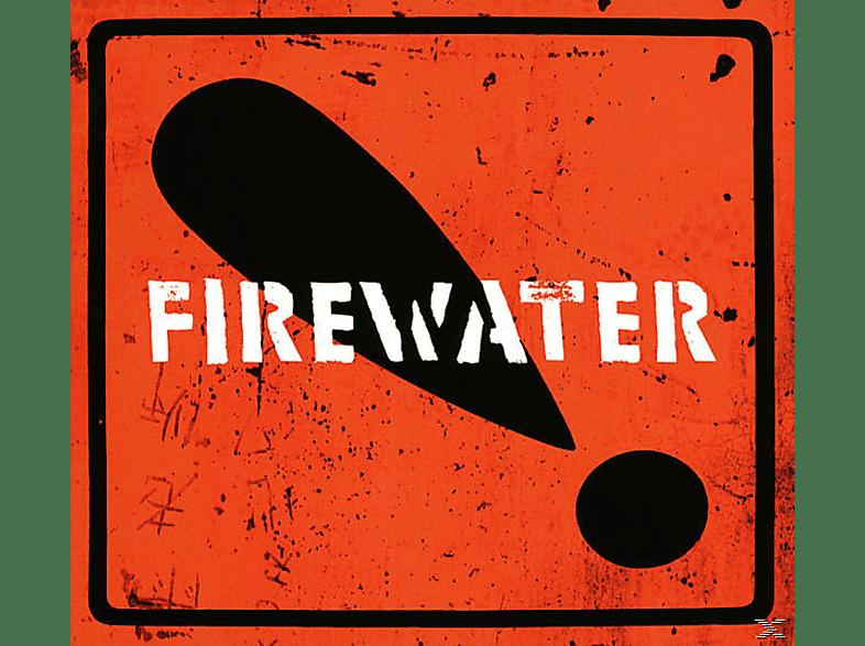 Firewater - International Orange [CD]