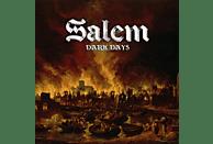 Salem - Dark Days (Ltd.Vinyl) [Vinyl]