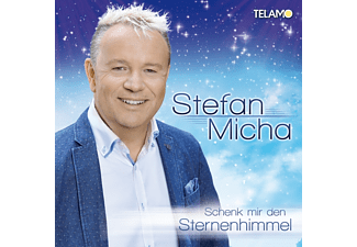 Stefan Micha - Schenk Mir Den Sternenhimmel  - (CD)
