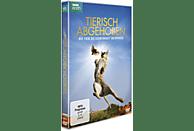 Tierisch abgehoben - Wie Tiere die Schwerkraft überwinden [DVD]