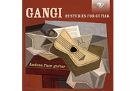 Andrea Pace - 22 Studies For Guitar [CD]