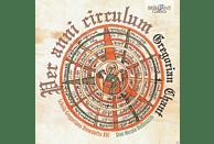 Schola Gregoriana Benedetto XVI, Don Nicola Bellinazzo - Gregorian Chant:Per Anni Circulum [CD]