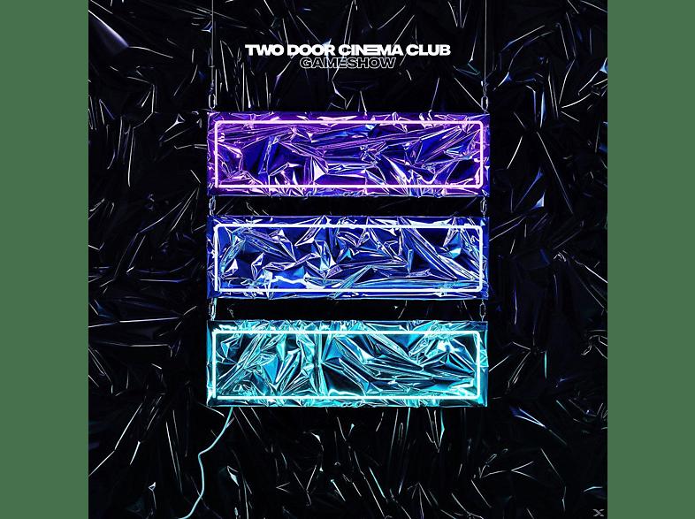 Two Door Cinema Club - Gameshow (Deluxe Edition) [Vinyl]
