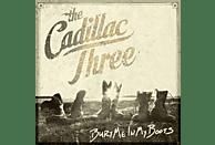 The Cadillac Three - Bury Me In My Boots [Vinyl]