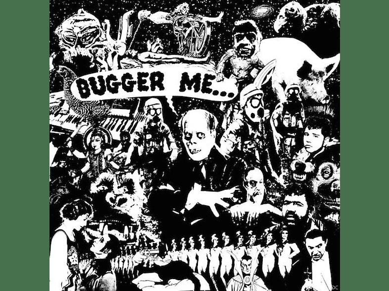 Sam Coomes - Bugger Me [CD]