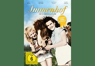 Immenhof - Die 5 Originalfilme DVD