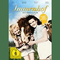 Immenhof - Die 5 Originalfilme [DVD]