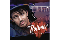 Bollmer - Hör Dein Herz [CD]