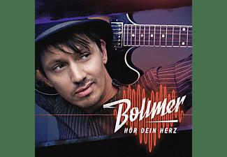Bollmer - Hör Dein Herz  - (CD)