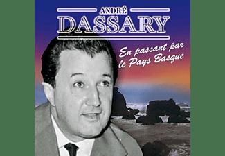 André Dassary - En Passant Par Le Pays Basque  - (CD)