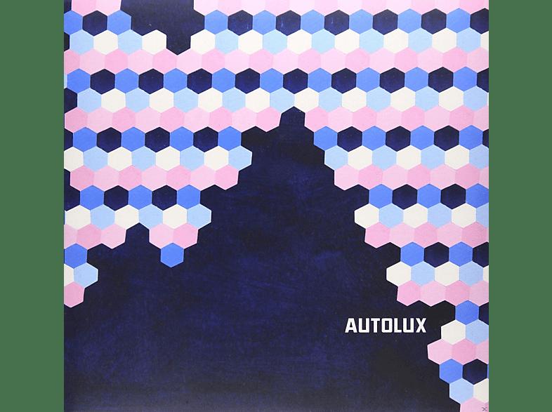 Autolux - SUPERTOYS [EP (analog)]