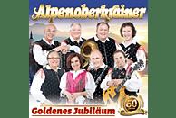 Alpenoberkrainer - Goldenes Jubiläum [CD]