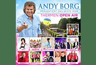 VARIOUS - Andy Borg präs.das Thermen Op [CD]