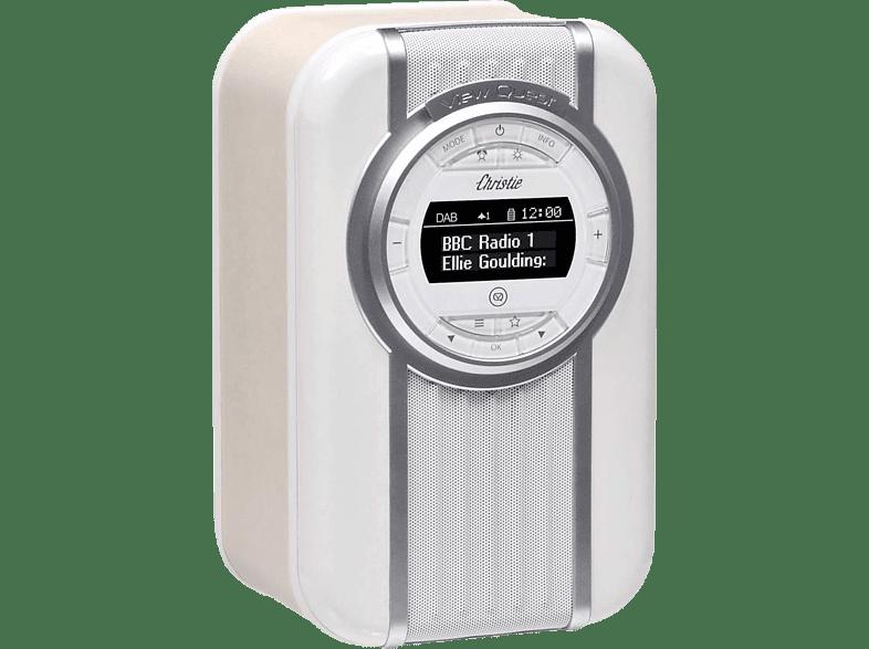 VQ Christie Radio (Cream)
