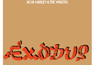 Bob Marley & The Wailers - Exodus (Limited LP) Vinyle