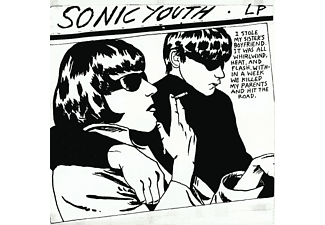 Sonic Youth - Goo  - (Vinyl)