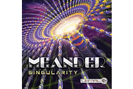 Meander - Singularity [CD]