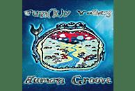 Huaman Groove - Reborn [CD]