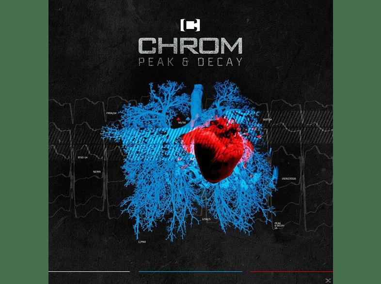 Chrom - Peak And Decay [CD]