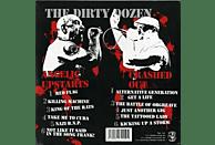 Angelic Upstart, Crashed Out Split - The Dirty Dozen [Vinyl]