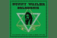 Bunny Wailer - Solomonic Singles,Pt.2: Rise & Shine (1977-1986) [Vinyl]
