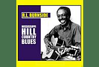 R.L. Burnside - Mississippi Hill Country Blues [Vinyl]