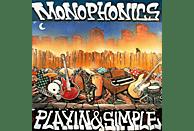 Monophonics - Playin & Simple [CD]