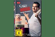 Cake Boss: Buddys Tortenwelt - Staffel 7 [DVD]