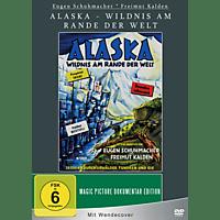 Alaska – Wildnis am Rande der Welt [DVD]