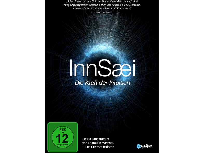 InnSaei-Die Kraft der Intuit [DVD]