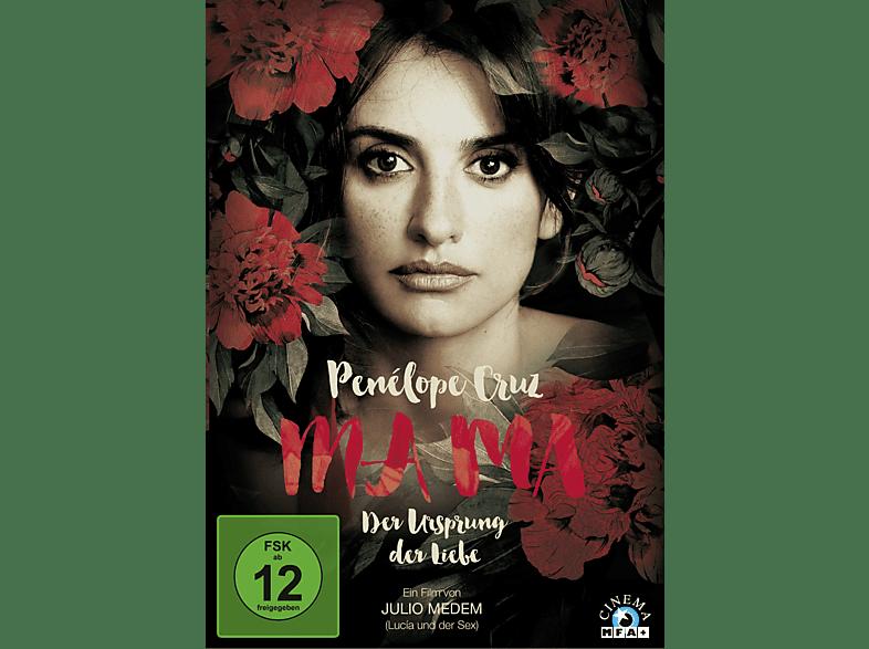 Ma Ma - Der Ursprung der Liebe [DVD]