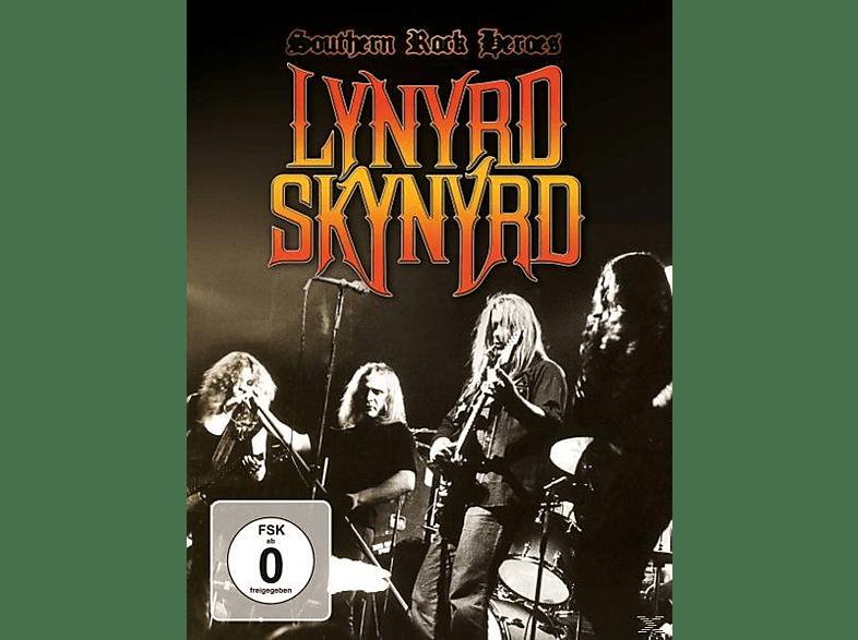 Lynyrd Skynyrd - Southern Rock Heroes-Live [DVD]