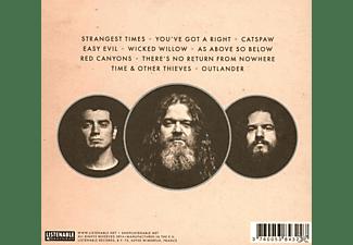 Mos Generator - Abyssnia  - (CD)