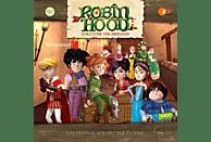 Robin Hood-schlitzohr Von Sherwood - Robin Hood - Schlitzohr Von Sherwood 07: Prinzenparty - (CD)