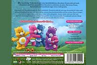 Die Glücksbärchis - Die Glücksbärchis Hörspiel Box 1 (3 CDs) - (CD)