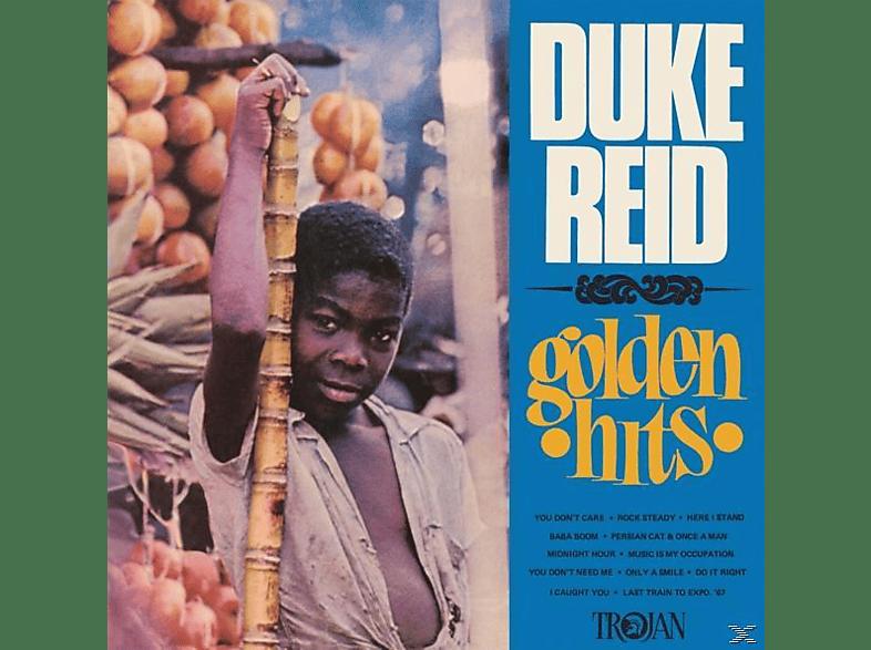 VARIOUS - Duke Reid's Golden Hits [Vinyl]