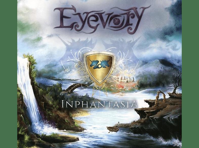 Eyevory - Inphantasia [CD]