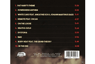 Powernerd - Nerd Power [CD]