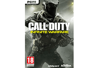 ACTIVISION Call Of Duty Infinnite Warfare PC Oyun