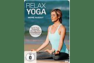 Relax Yoga - meine Auszeit [DVD]